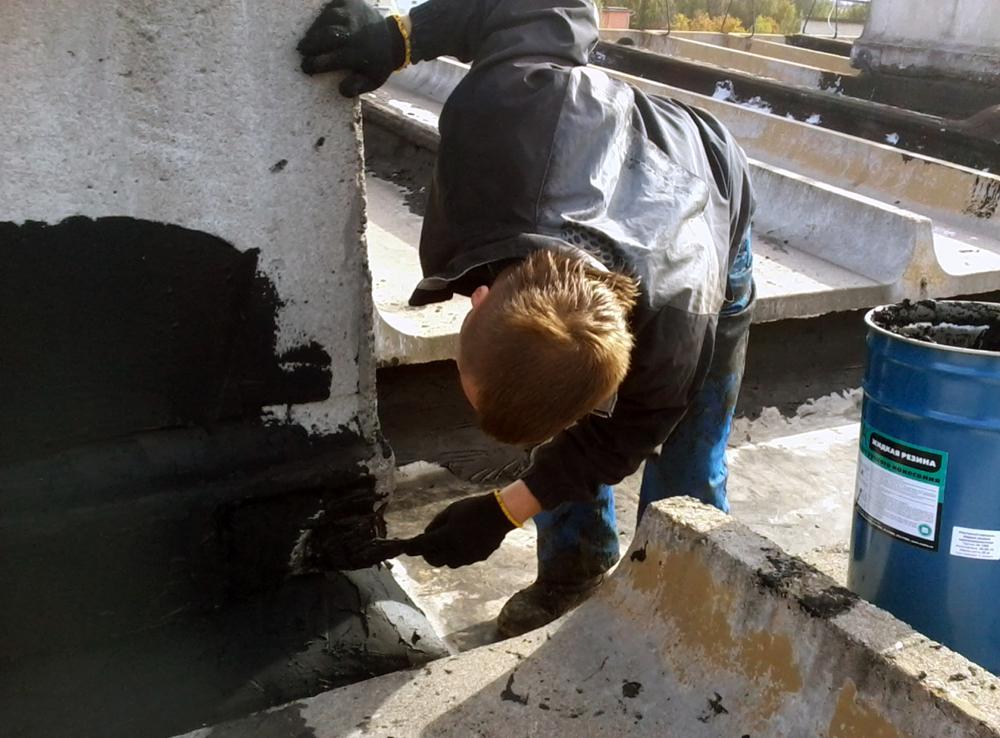 Мастика славянка® жидкая резина однокомпонентная цена наливной пол бергауф боден цемент медиум отзывы